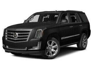 2015 Cadillac Escalade for sale at CAR MART in Union City TN