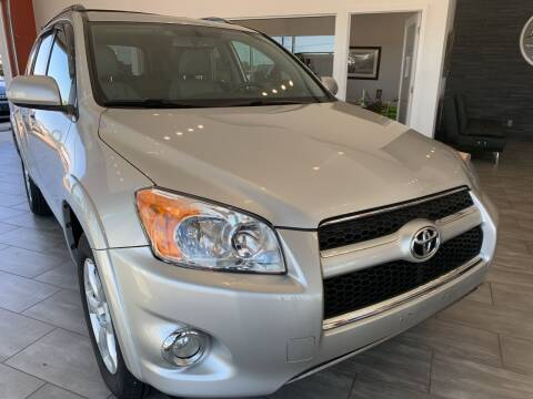 2010 Toyota RAV4 for sale at Evolution Autos in Whiteland IN