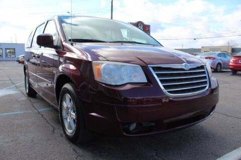 2008 Chrysler Town and Country for sale at B & B Car Co Inc. in Clinton Twp MI