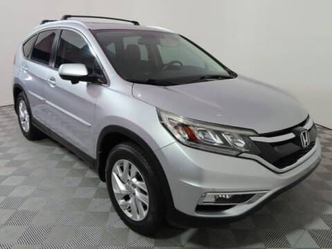 2016 Honda CR-V for sale at Curry's Cars Powered by Autohouse - Auto House Scottsdale in Scottsdale AZ
