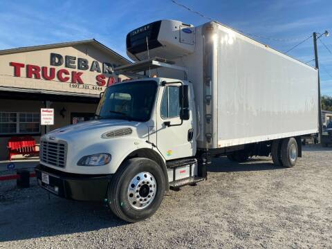 2014 Freightliner M2 106 for sale at DEBARY TRUCK SALES in Sanford FL