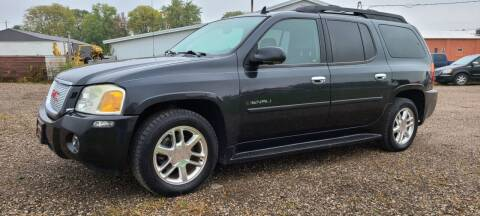 2006 GMC Envoy XL for sale at BROTHERS AUTO SALES in Eagle Grove IA