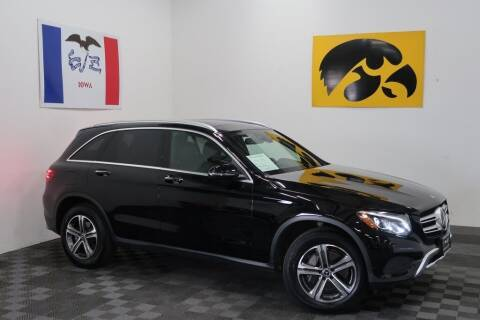 2019 Mercedes-Benz GLC for sale at Carousel Auto Group in Iowa City IA