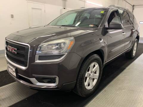 2013 GMC Acadia for sale at TOWNE AUTO BROKERS in Virginia Beach VA