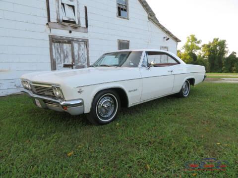1966 Chevrolet Impala for sale at SelectClassicCars.com in Hiram GA