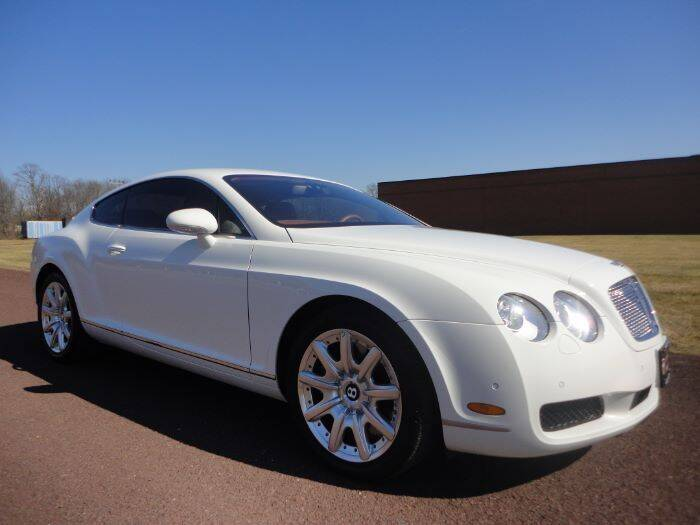 2005 Bentley Continental for sale in Hatfield, PA