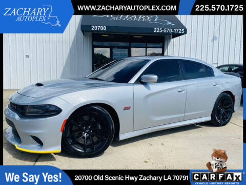 2021 Dodge Charger for sale at Auto Group South in Natchez MS