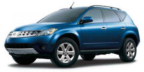 2006 Nissan Murano for sale at Joe and Paul Crouse Inc. in Columbia PA