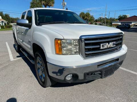 2013 GMC Sierra 1500 for sale at Consumer Auto Credit in Tampa FL