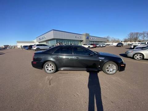 2009 Cadillac STS for sale at Schulte Subaru in Sioux Falls SD