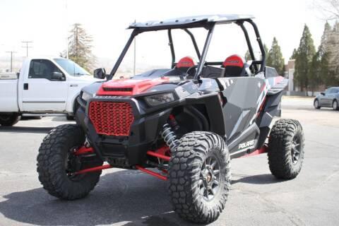 2018 Polaris RZR for sale at Motor City Idaho in Pocatello ID