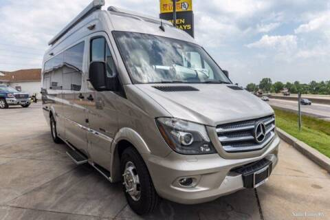 2016 Mercedes-Benz Sprinter Cab Chassis for sale at TRAVERS GMT AUTO SALES - Traver GMT Auto Sales West in O Fallon MO
