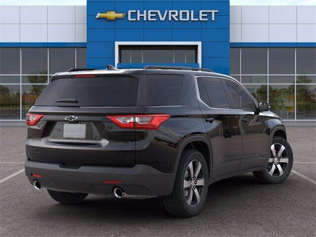 2020 Chevrolet Traverse LT Leather 4dr SUV - San Antonio TX