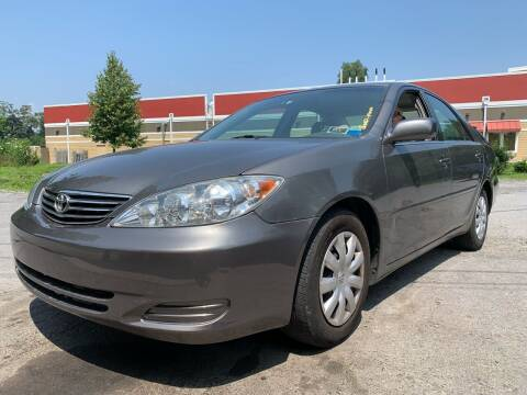 2006 Toyota Camry for sale at Auto Warehouse in Poughkeepsie NY