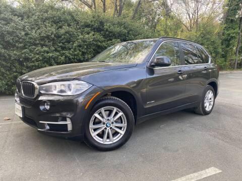 2014 BMW X5 for sale at Uniworld Auto Sales LLC. in Greensboro NC