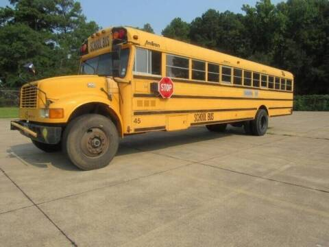 1996 International 3800 for sale at M & W MOTOR COMPANY in Hope AR