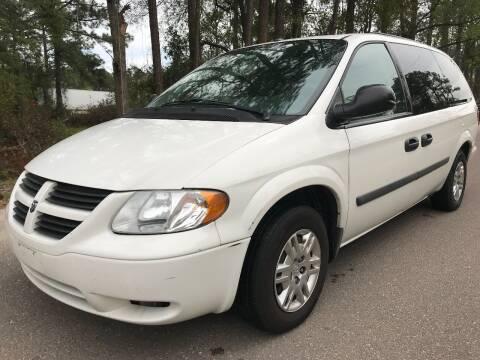 2006 Dodge Grand Caravan for sale at Next Autogas Auto Sales in Jacksonville FL