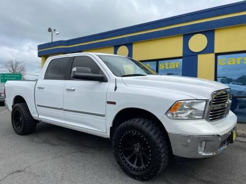 2018 RAM Ram Pickup 1500 for sale at Star Cars Inc in Fredericksburg VA