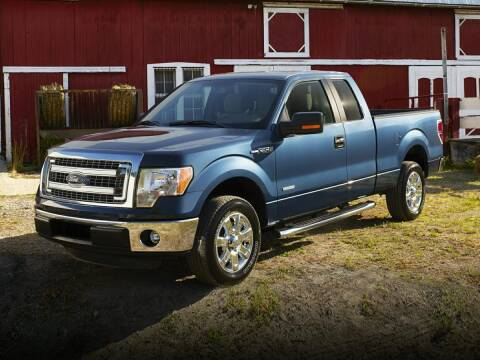 2014 Ford F-150 for sale at Hi-Lo Auto Sales in Frederick MD