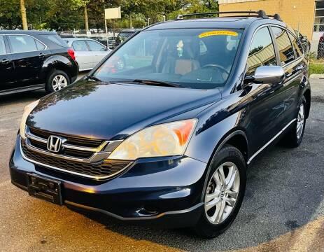 2011 Honda CR-V for sale at Cars 2 Love in Delran NJ