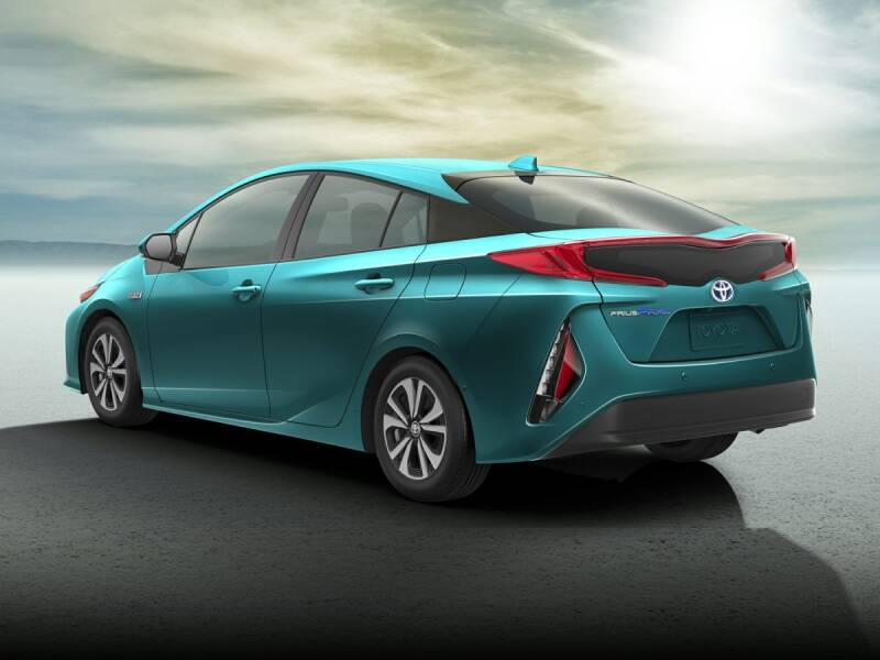 2022 Toyota Prius Prime for sale in Portland, OR