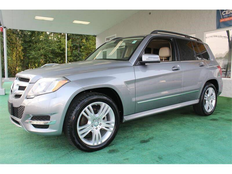 2013 Mercedes-Benz GLK for sale in Gastonia, NC