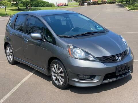 2013 Honda Fit for sale at P&H Motors in Hatboro PA