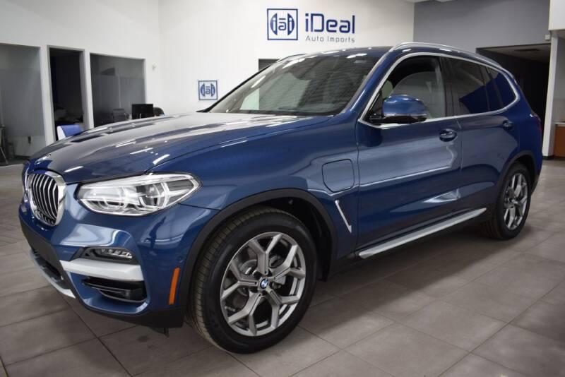 2021 BMW X3 for sale in Eden Prairie, MN