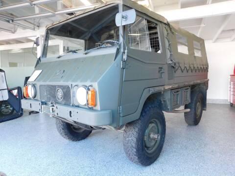 1979 Styer Pinzgauer for sale at Milpas Motors in Santa Barbara CA