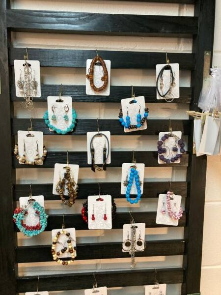 2021 HONEYBGRACED JEWELRY AND HAND CRAFTED ITEMS for sale at Anderson Motors in Scottsbluff NE