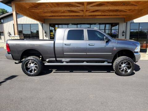 2015 RAM Ram Pickup 2500 for sale at Premier Auto Source INC in Terre Haute IN