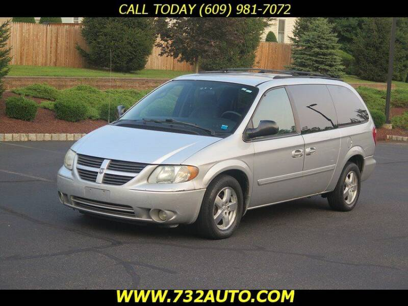 2005 Dodge Grand Caravan for sale at Absolute Auto Solutions in Hamilton NJ