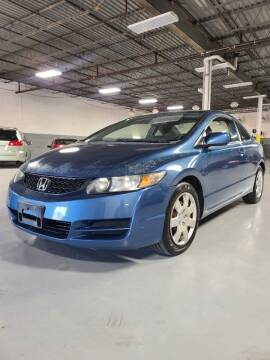 2009 Honda Civic for sale at Brian's Direct Detail Sales & Service LLC. in Brook Park OH