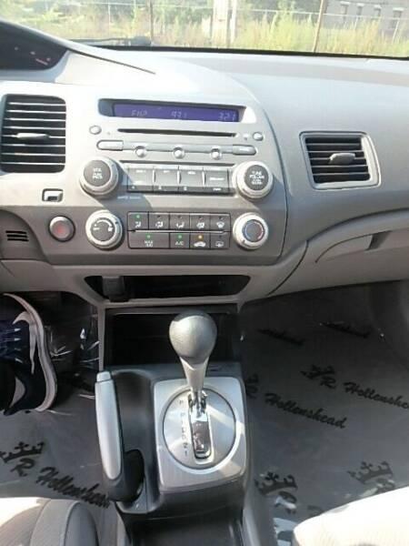 2009 Honda Civic EX 4dr Sedan 5A - Bronx NY