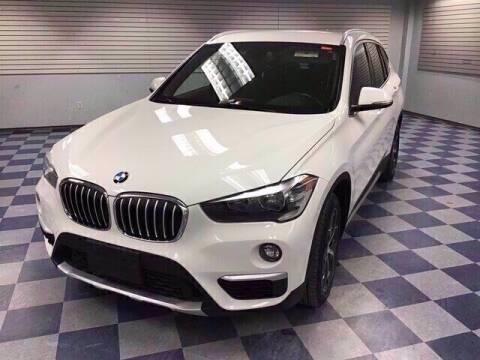 2018 BMW X1 for sale at Mirak Hyundai in Arlington MA