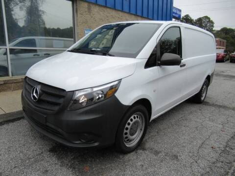 2017 Mercedes-Benz Metris for sale at Southern Auto Solutions - Georgia Car Finder - Southern Auto Solutions - 1st Choice Autos in Marietta GA