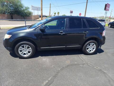 2010 Ford Edge for sale at Century Auto Sales in Apache Junction AZ