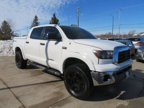 2007 Toyota Tundra for sale at Import Exchange in Mokena IL