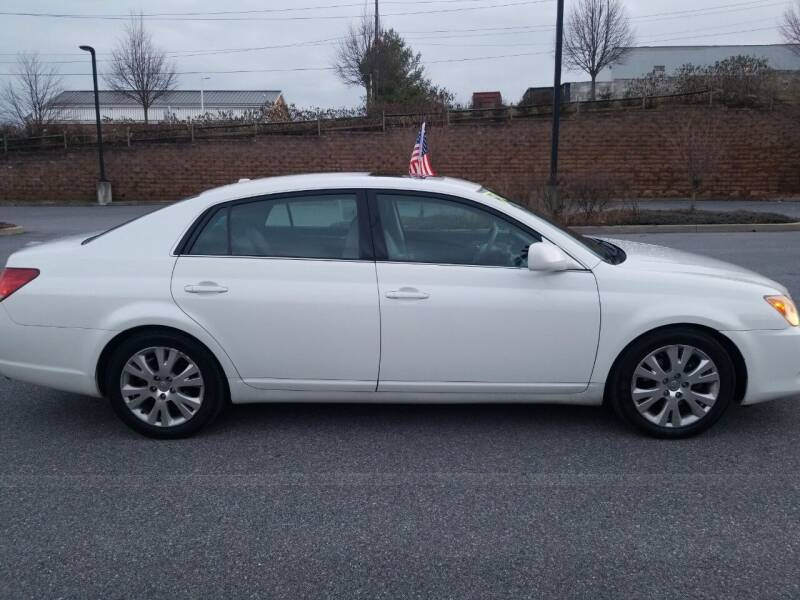 2010 Toyota Avalon for sale at Lehigh Valley Autoplex, Inc. in Bethlehem PA