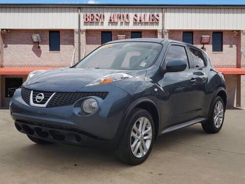 2011 Nissan JUKE for sale at Best Auto Sales LLC in Auburn AL