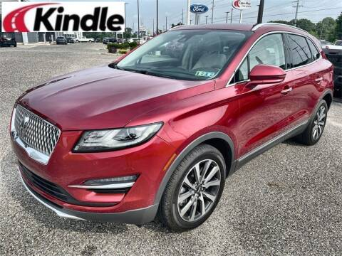 2019 Lincoln MKC for sale at Kindle Auto Plaza in Cape May Court House NJ
