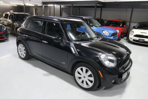 2011 MINI Cooper Countryman for sale at Northwest Euro in Seattle WA