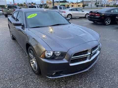 2014 Dodge Charger for sale at Sell Your Car Today in Fayetteville NC