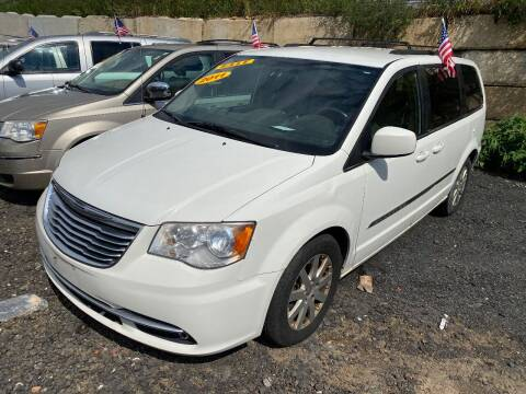 2011 Chrysler Town and Country for sale at Noah Auto Sales in Philadelphia PA