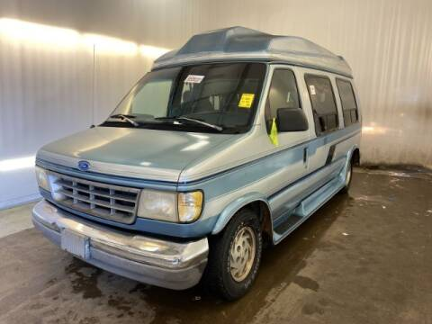 1993 Ford E-Series Cargo for sale at Tates Creek Motors KY in Nicholasville KY