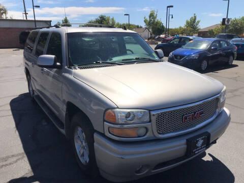 2004 GMC Yukon XL for sale at Robert Judd Auto Sales in Washington UT