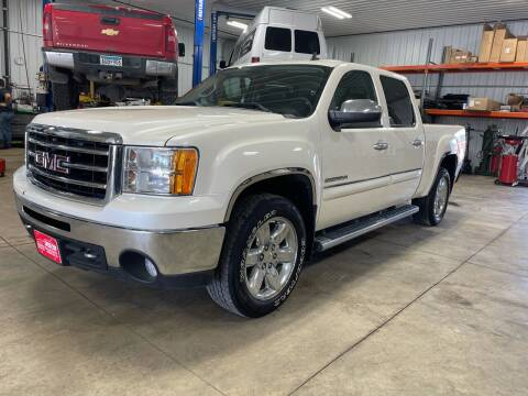2013 GMC Sierra 1500 for sale at Southwest Sales and Service in Redwood Falls MN