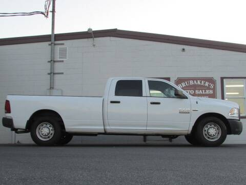2013 RAM Ram Pickup 2500 for sale at Brubakers Auto Sales in Myerstown PA