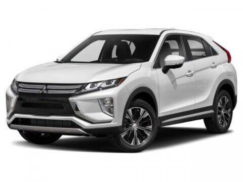 2018 Mitsubishi Eclipse Cross for sale at Crown Automotive of Lawrence Kansas in Lawrence KS