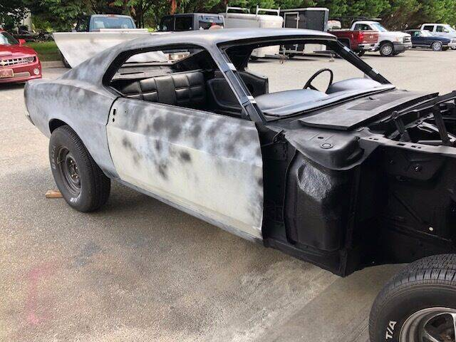 1970 Ford Mustang for sale at McQueen Classics in Lewes DE